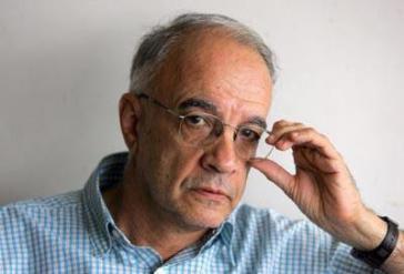 Emir Sader, Soziologe aus Brasilien