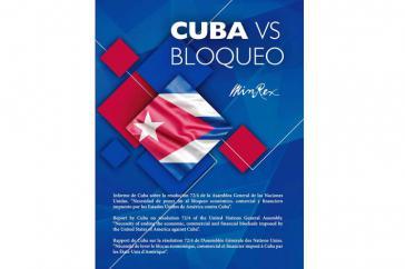 Die Blockadepolitik der USA gegen Kuba verursacht seit mittlerweile 60 Jahren hohe humanitäre wie finanzielle Schäden auf der Karibikinsel