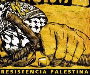 In kubanischen Medien wie hier auf Cubadebate wird Solidarität mit dem Protest in Palästina bekundet