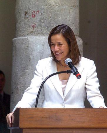 Zavala ist als Kandidatin zurückgetreten