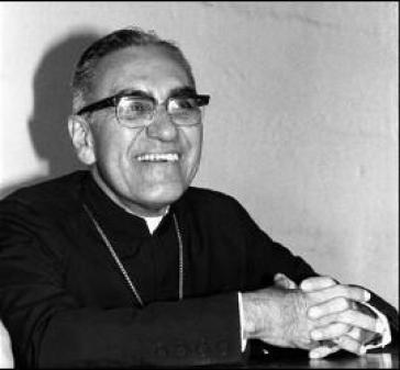 Óscar Arnulfo Romero y Galdámez (1917-1980)