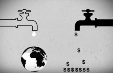 Laut einer Studie werden sich die Wasserpreise in Mexiko-Stadt innerhalb der nächsten Jahre verdreifachen
