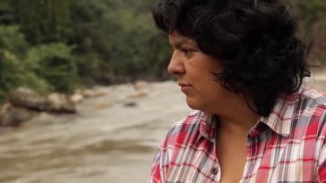 Die Hintergründe des Mordes an Berta Cáceres sind juristisch noch nicht restlos aufgeklärt