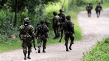 Whistleblower hatten der New York Times berichtet, dass der Oberkommandierende der Armee, Nicacio Martínez, die Verdoppelung der getöteten Feinde gefordert hatte