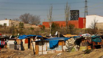 Immer mehr Menschen sind in Argentinien von massiver Armut betroffen