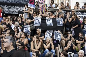 """""""Nie wieder Diktatur"""": Tausende gingen in Rio de Janeiro und zahlreichen anderen Städten am 31. März auf die Straße"""