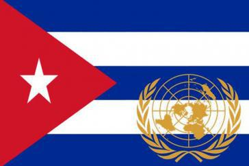 Die USA erhöhen vor der UN den Druck. Sie wollen verhindern, dass Sanktionen gegen Kuba aufgehoben oder erleichtert werden