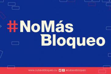 Kuba legt der UN-Generalversammlung im November den Resolutionsentwurf gegen die US-Blockade vor
