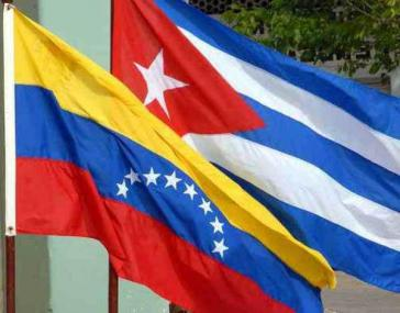 Die revolutionäre Regierung Kubas fordert eine internationale Mobilisierung zur Verteidigung des Friedens in Venezuela und der Region