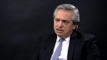Alberto Fernández will kommender Präsident von Argentinien werden - und den Peronismus wieder einen