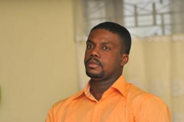 Der nächste Ministerpräsident von Haiti: Fritz William Michel