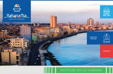 Stadtportal HabanaMia