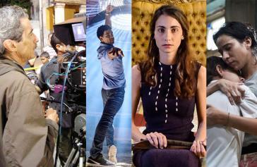 Das neue Gesetz soll die kubanische Filmproduktion fördern