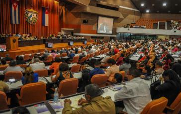 Kubas Parlament