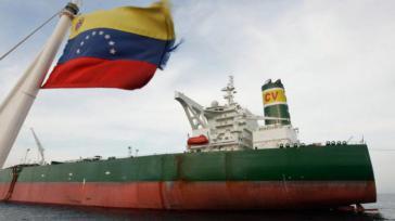 Die US-Sanktionen sollen Kuba von Erdöllieferungen aus Venezuela abschneiden