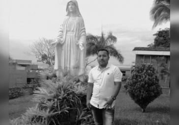 Ermordet: Ehemaliges Farc-Mitglied Yatacué Ramos