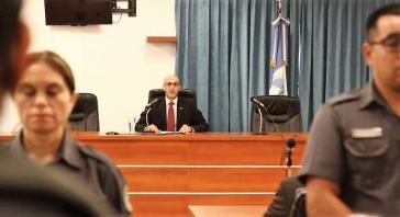 Freispruch in allen Anklagepunkten, so der zuständige Richter in Neuquén