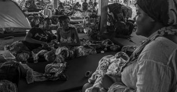 Migranten werden an der Südgrenze Mexikos immer härter abgewiesen