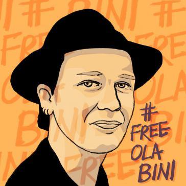 Kampagne für Ola Bini, der in Ecuador im Visier der Justiz steht