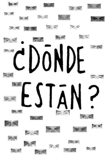 Der Fall der 43 Studenten aus Ayotzinapa ist der wohl bekannteste Fall von Verschwundenen in Mexiko in den letzten Jahren