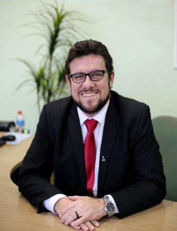 Prof. Dr Antônio Andrioli
