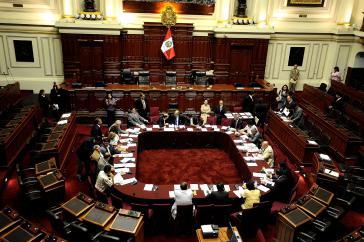 Nach den Wahlen von Ende Januar in Peru muss Präsident Martín Vizcarra Mehrheiten im Kongress für seine Politik finden