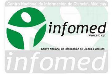 Auf der Webseite Infomed wird die App mit Informationen zum Coronavirus bereitgestellt