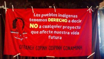 Afro- und indigene Gemeinschaften kämpfen in Honduras gemeinsam um ihr Land und Leben
