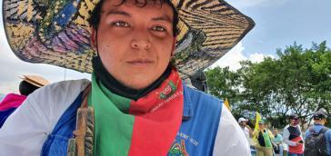 Indigenenorganisationen wehren sich gegen die Militarisierung ihrer Territorien