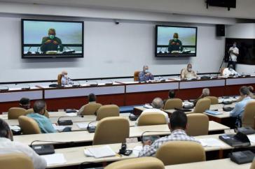 Kubas Ministerrat hat Änderungen in der Wirtschaftspolitik beschlossen