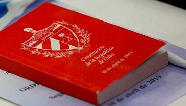 Neue Verfassung von Kuba sieht Wahlen von Gouverneuren und Bürgermeistern vor