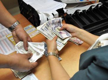 Der konvertible Peso (CUC) wird abgeschafft, der kubanische Peso im Unternehmenssektor abgewertet