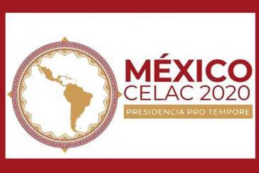 Mexiko hat für ein Jahr den Vorsitz der Celac inne