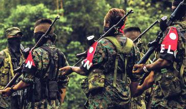 Der kolumbianische Präsident, Iván Duque, ging auf das Angebot der ELN, für 90 Tage die Waffen Ruhen zu lassen, nicht ein