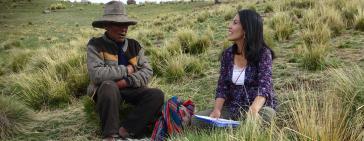 Viele Peruaner – insbesondere diejenigen die neben Spanisch noch eine autochthone Landessprache sprechen – werden für ihren sprachlichen Akzent diskriminiert.