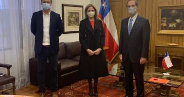 Macarena Santelices Amtszeit war von Kontroversen geprägt. Nun trat sie zurück