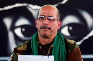 Eine internationale Kampagne fordert die Freilassung von Simón Trinidad, dem früheren Mitglied der Guerilla Farc-EP, in Haft in den USA seit 2004