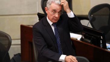 Die Luft wird eng für Kolumbiens Ex-Präsident Álvaro Uribe