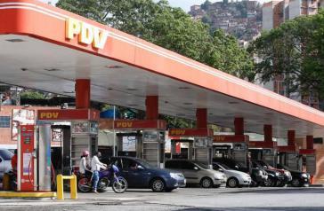 Die Benzinpreise sind in Venezuela mit seinem großen informellen Transportwesen ein extrem sensibles Thema