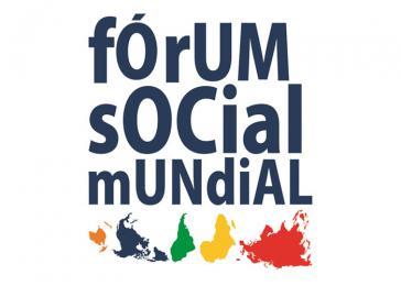 Das Weltsozialforum wurde 2001 in Porto Alegre, Brasilien gegründet