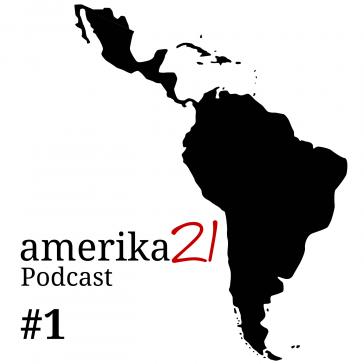 amerika21 - Podcast #1 zu den Präsidentschaftswahlen in Ecuador und Peru