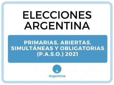 Die Ergebnisse der Vorwahlen vom Sonntag sind eine schwere Niederlage für die Regierung von Präsident Fernández