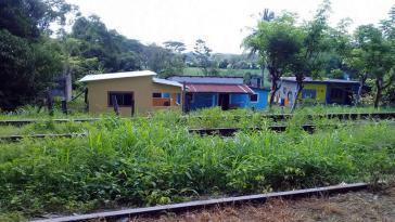 Gemeinden im Isthmus von Tehuantepec blockieren Arbeiten zum Megaprojekt des Interozeanischen Korridors