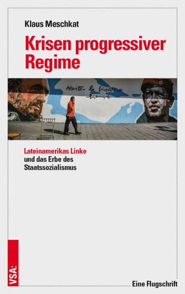 Klaus Meschkat - Krisen Progressiver Regime