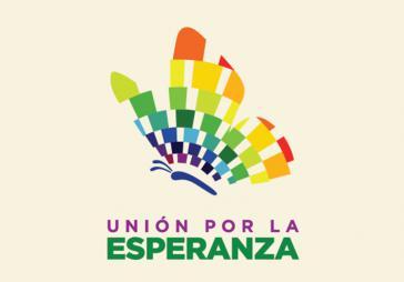 """Das Bündnis """"Union für die Hoffnung"""" mit Andrés Arauz konnte die Einheit der Linken nicht wiederherstellen"""