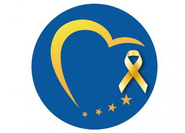 Logo der rechten Fraktion im Europäischen Parlament