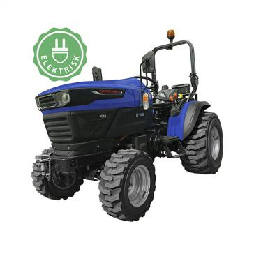 E-Traktor Farmtrac 25G