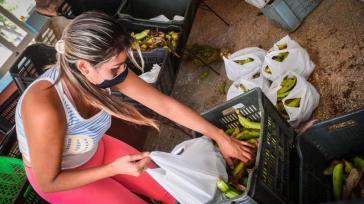 Tunerito.com in Las Tunas ist der erste Markt, der auf Initiative privater Kleinbauern gegründet wurde