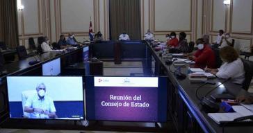 Kubas Staatsrat hat den rechtlichen Rahmen für die Gründung von kleinen und mittleren Unternehmen beschlossen