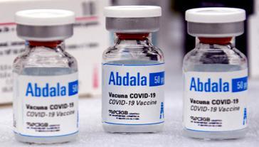 Abdala ist einer der Impfstoffe, die in Kuba entwickelt wurden und mittlerweile auch verimpft werden